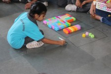 Fun with Math - Learnt New Math Concept with Activity