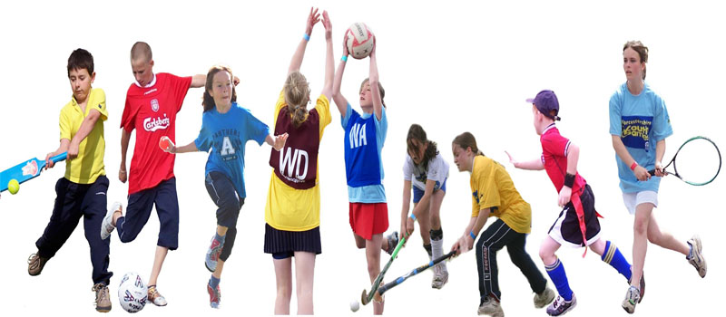 Sports Activities - Radhika EduCare School